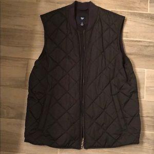 Men's gap vest